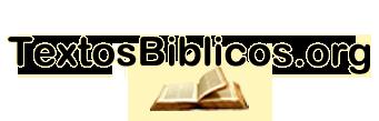 Textos Biblicos